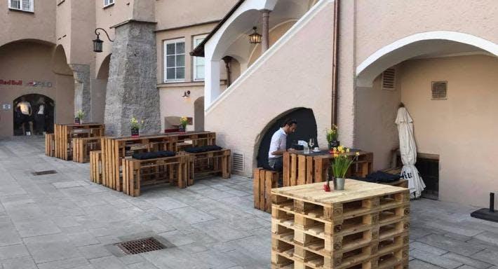 SEPPO Caffè e Spumante Salzburg image 2