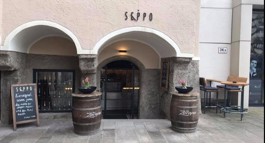 SEPPO Caffè e Spumante Salzburg image 1