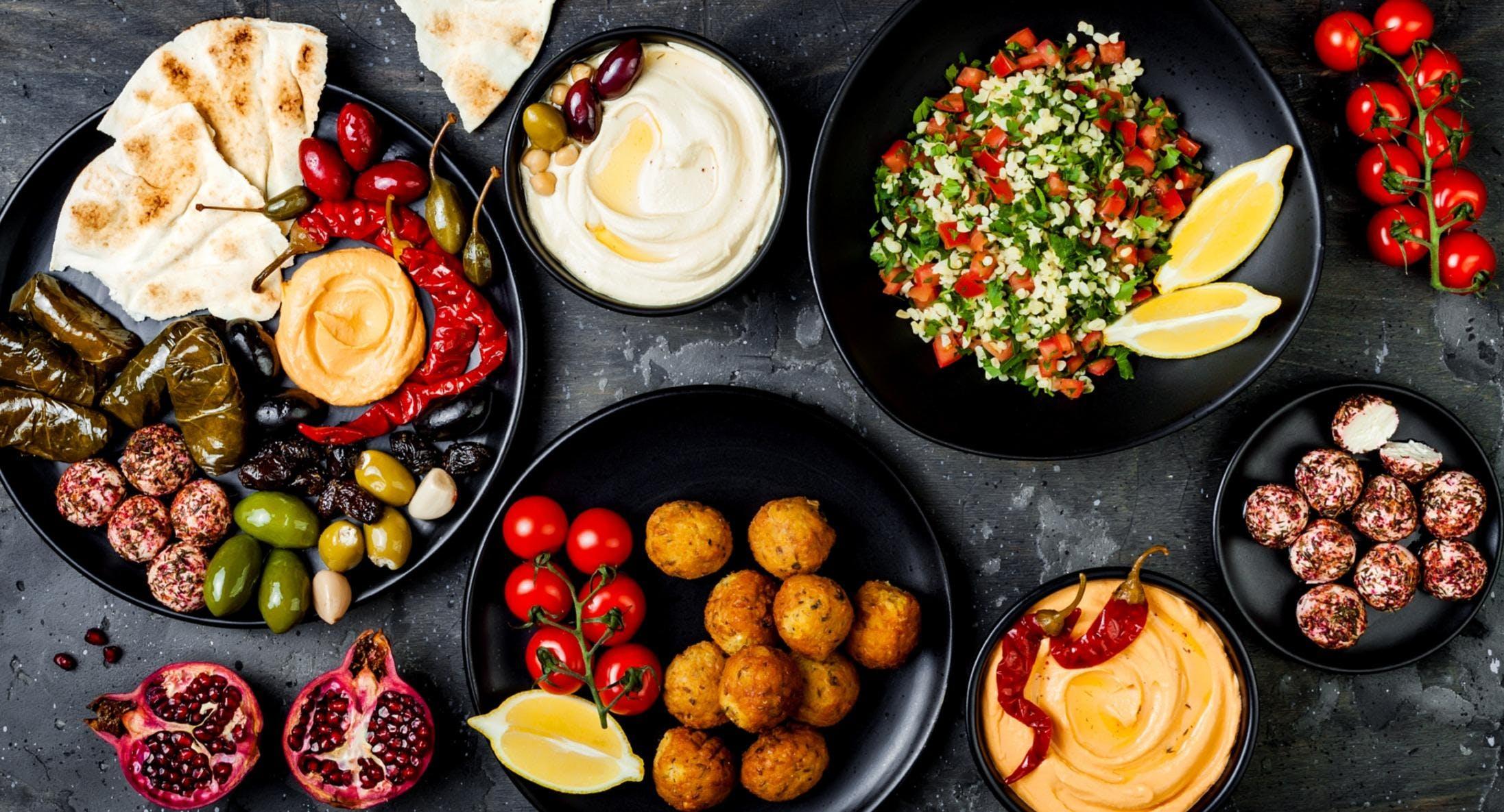 Salamis Kitchen
