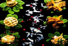 Il Margutta Vegetarian Food & Art