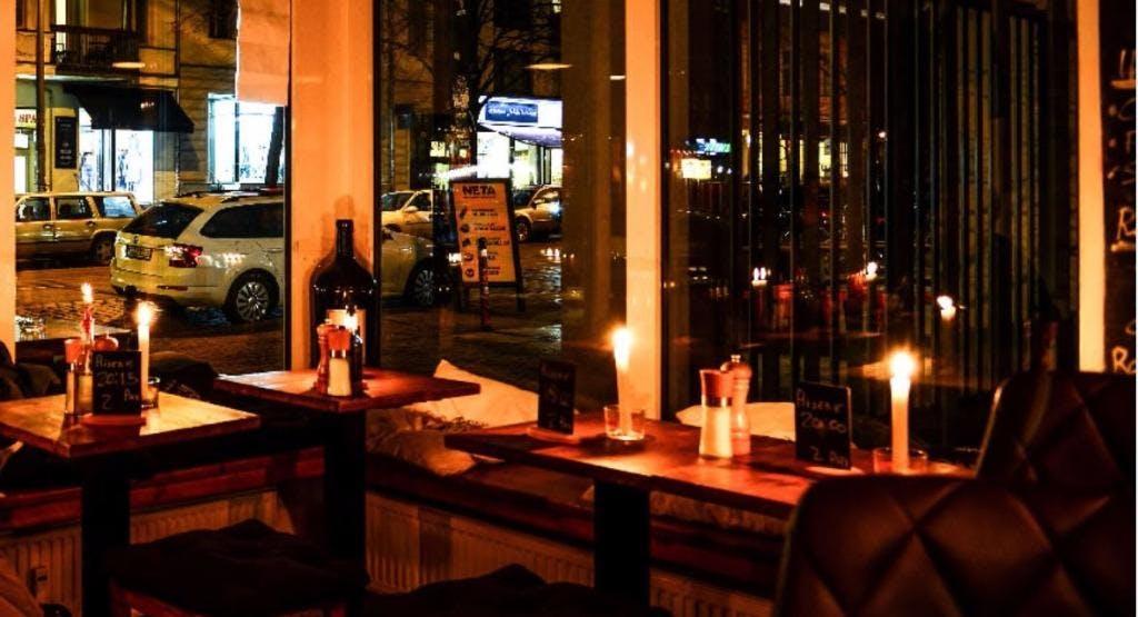 La Premiata Ditta Bar & Salumi Berlin image 1