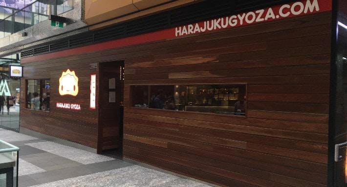 Harajuku Gyoza - Albert Lane Brisbane image 2