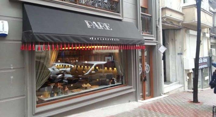Pare Baklava Bar İstanbul image 1