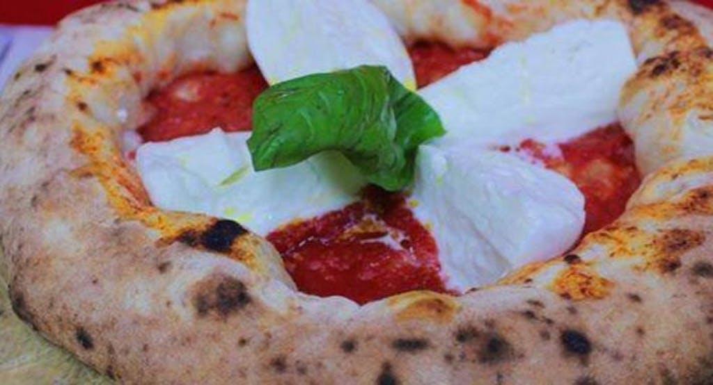 Le immagini parlano da sole: la migliore pizza napoletana alla Pizzeria Ferrillo di Napoli - Fonte: Quandoo