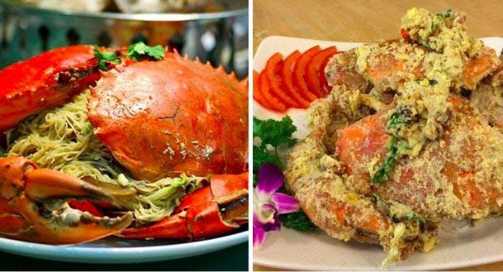 Yi Jia South Village Seafood Restaurant - Macpherson Singapore image 3