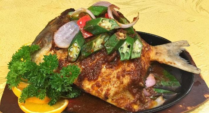 Yi Jia South Village Seafood Restaurant - Macpherson
