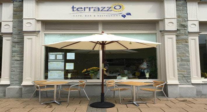 Terrazzo Kendal image 1