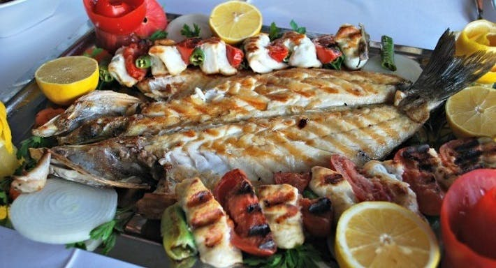 Balıkçı Kemal Restaurant İstanbul image 3