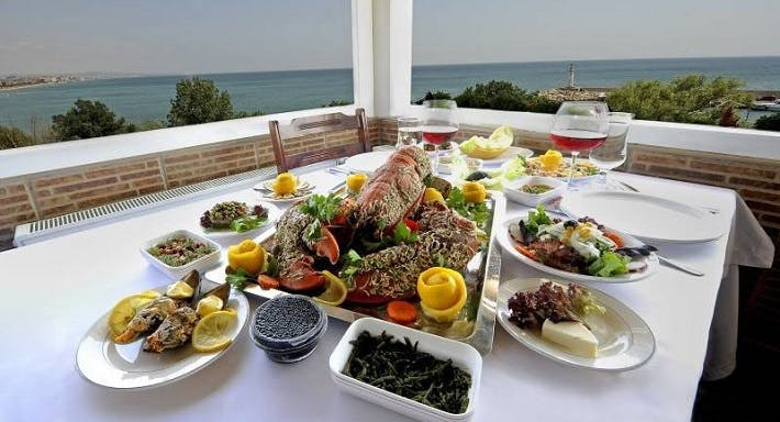 Balıkçı Kemal Restaurant