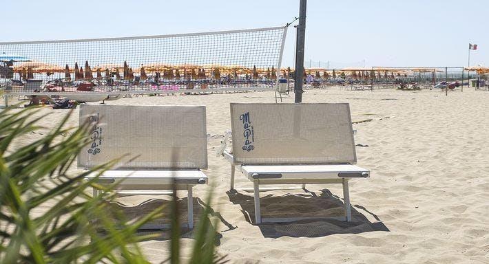 Ristorante Ma.Pa Beach Ravenna image 4