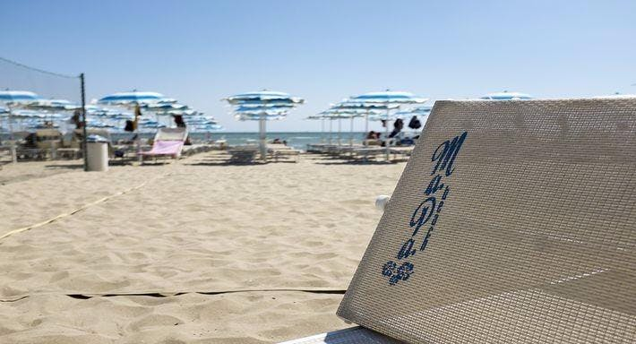 Ristorante Ma.Pa Beach