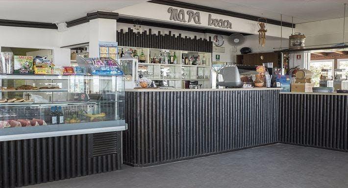 Ristorante Ma.Pa Beach Ravenna image 12