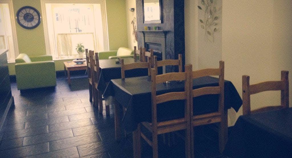 Olive Affaire Greek Restaurant Sunderland image 1