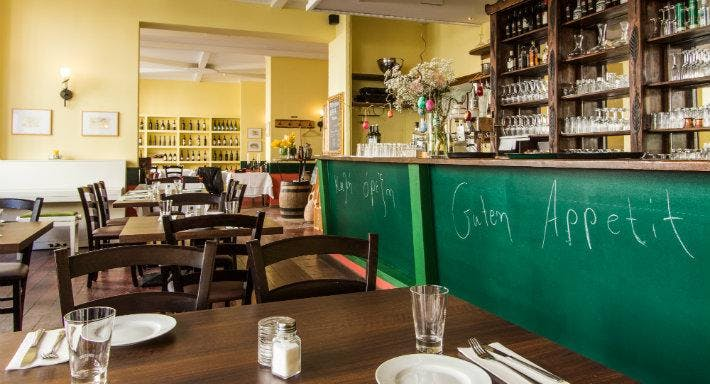 Taverna Notos Berlin image 2