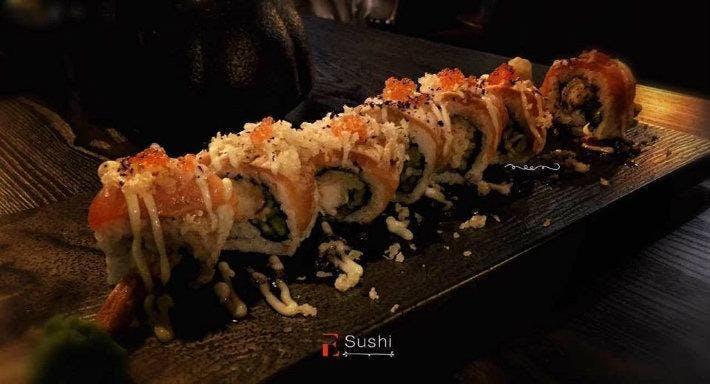 E Sushi Japanese Restaurant Glasgow image 3