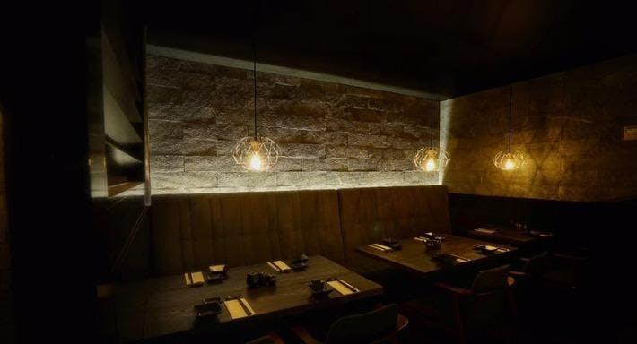 E Sushi Japanese Restaurant Glasgow image 2