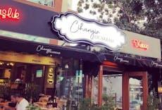 Restaurant Cihangir Ocakbaşı in Koşuyolu, Istanbul