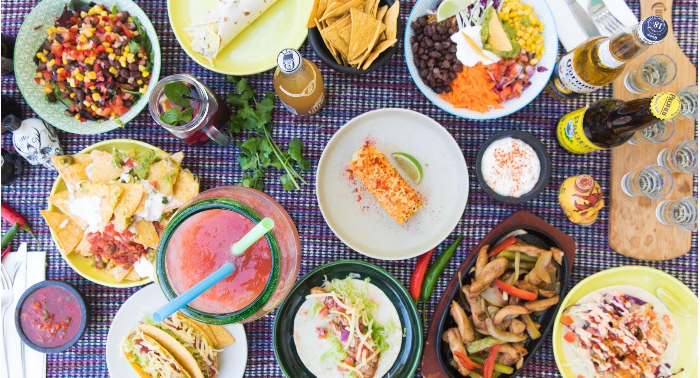 Taco Bill - Essendon Melbourne image 3