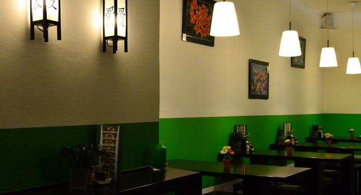 Restaurant My Wok