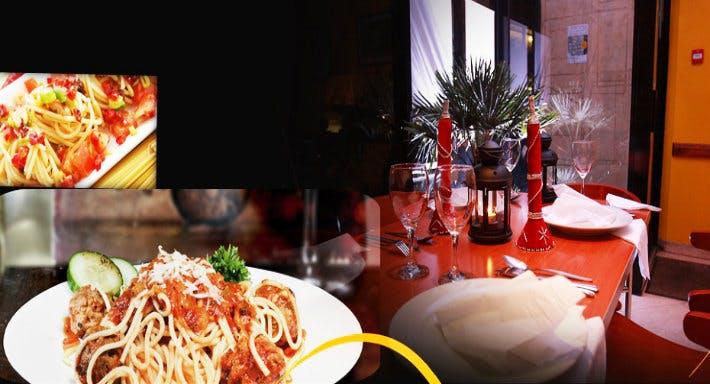 Harar Restaurant