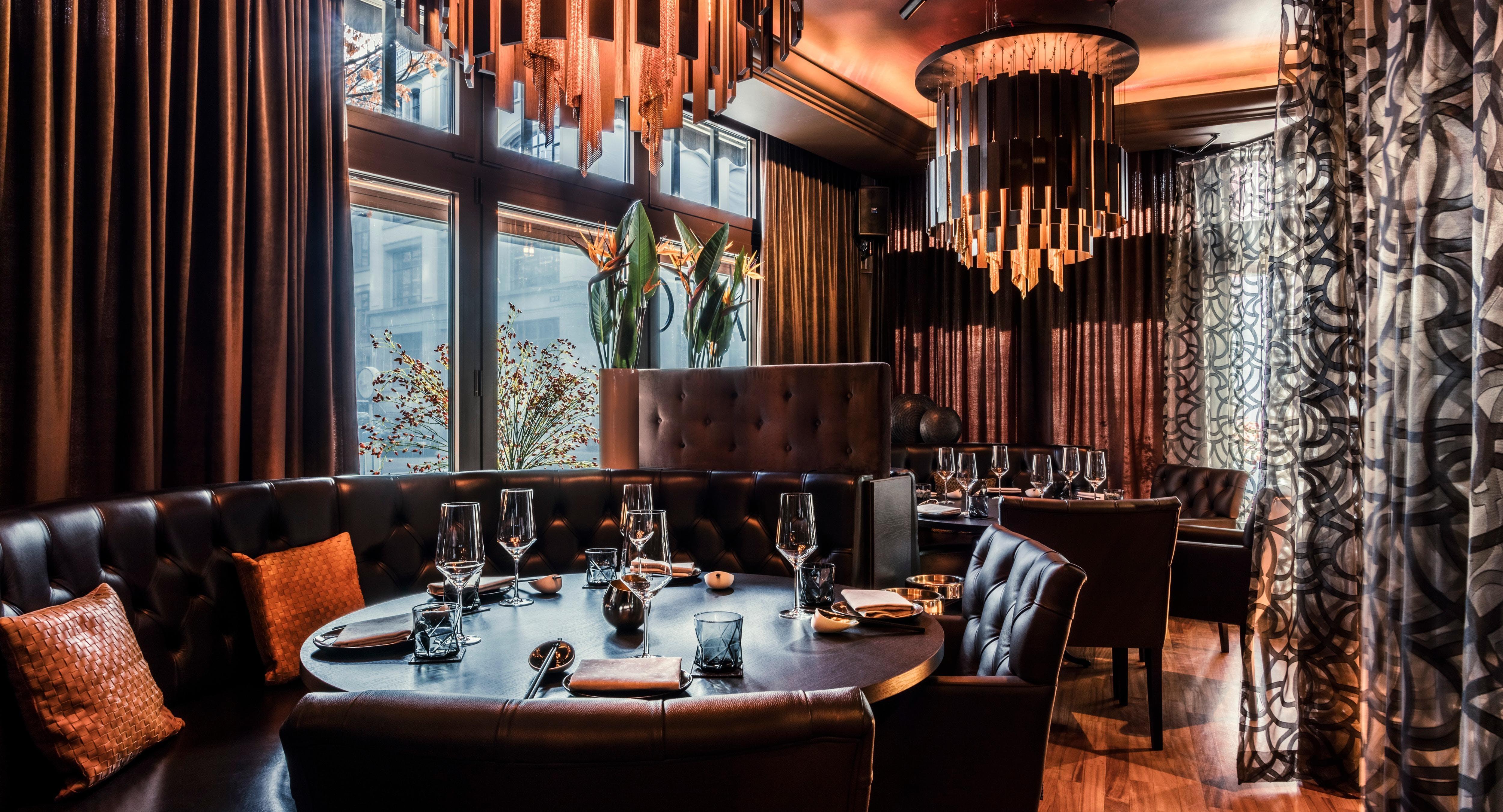 HATO Zürich – Fine Asian Cuisine Zurich image 1