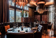 HATO Zürich – Fine Asian Cuisine