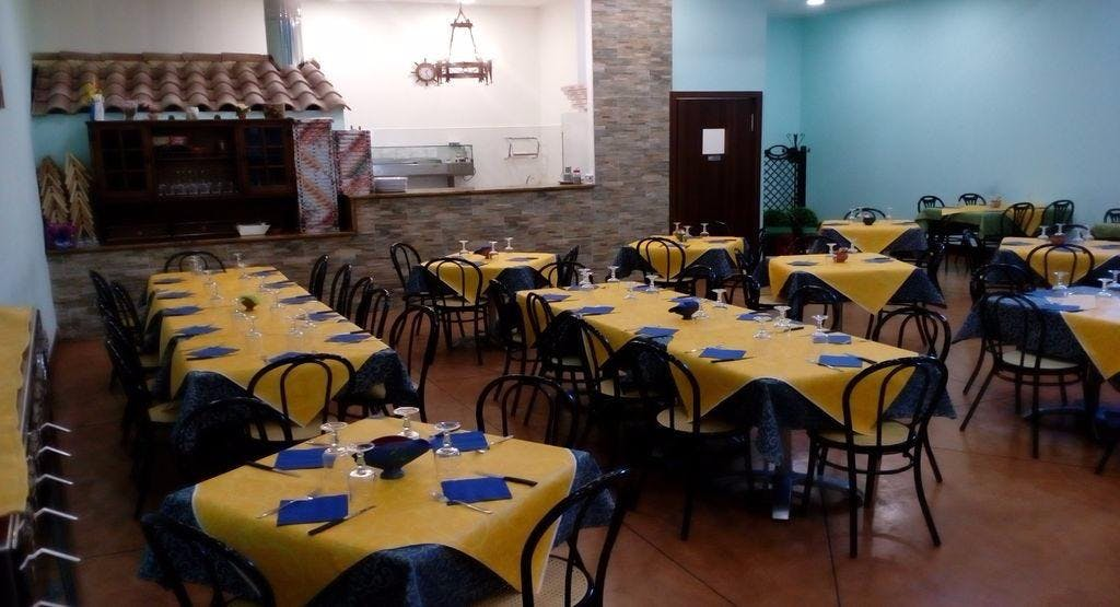 CKJ Ristorante Catania image 1