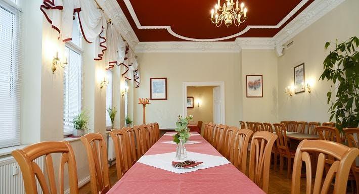 Gaststätte Zur Einheit