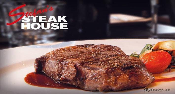 Stefan's Steakhouse Jyväskylä Jyväskylä image 4