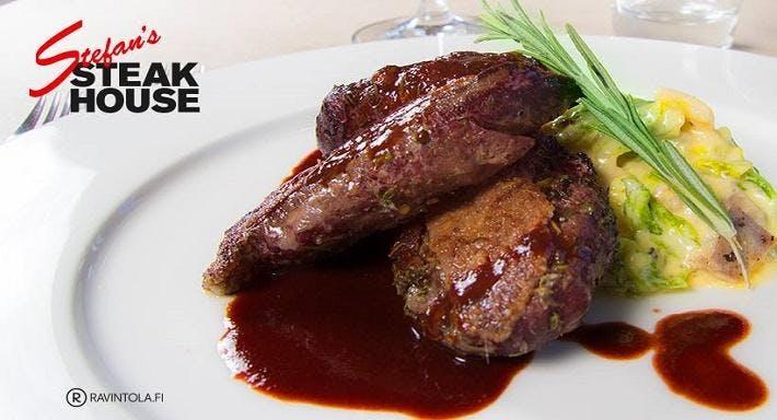 Stefan's Steakhouse Jyväskylä Jyväskylä image 3