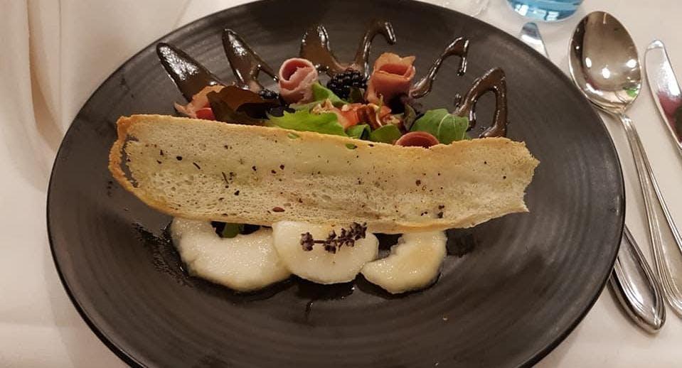 Restaurant De Gaanderij Leiden image 1
