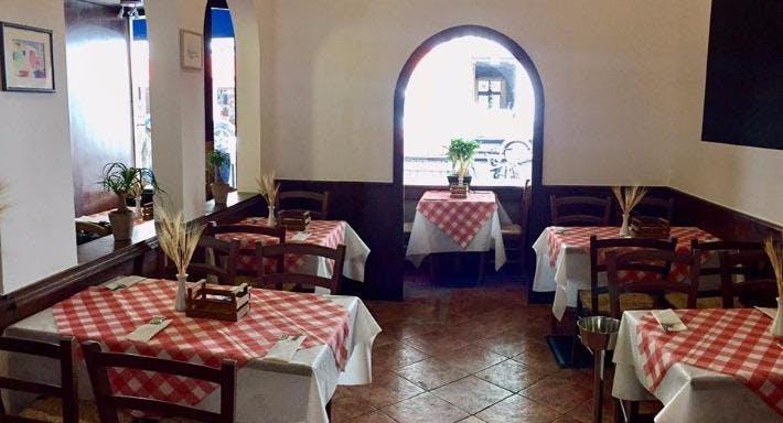 Pizzeria La Spiga Wien image 3