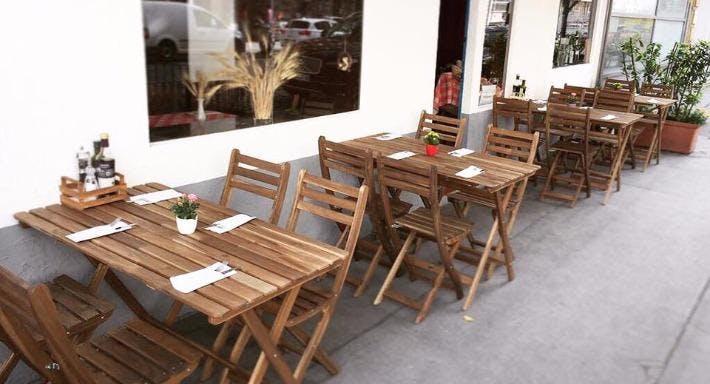 Pizzeria La Spiga Wien image 1