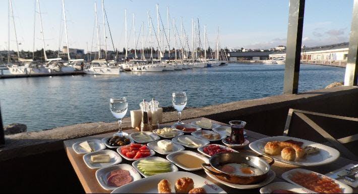 Sandzak Tuzla Viaport Marina İstanbul image 6
