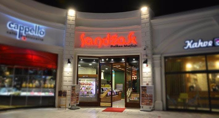 Sandzak Tuzla Viaport Marina İstanbul image 3