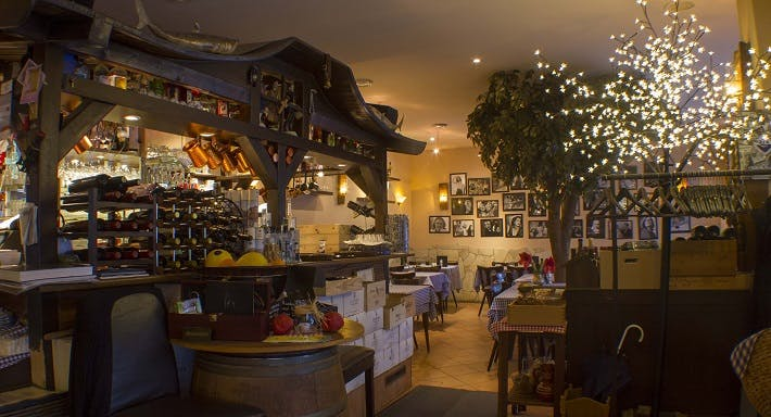Taverna Kos Berlin image 3