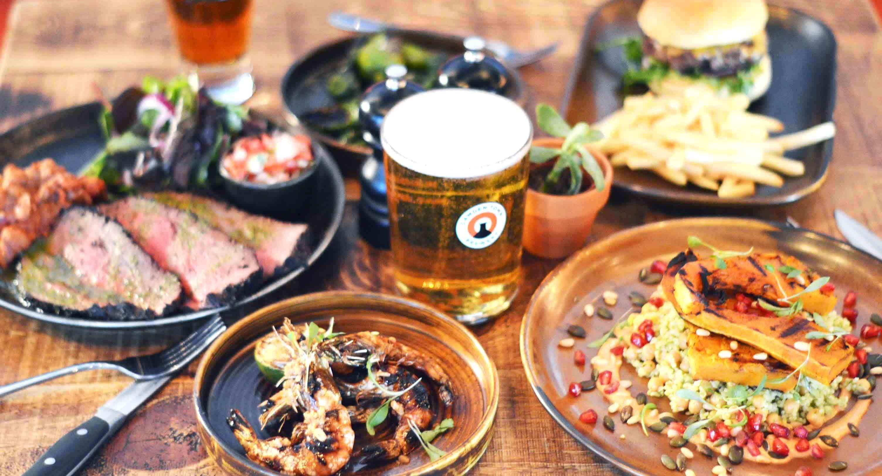 Quay Street Diner Bristol image 1
