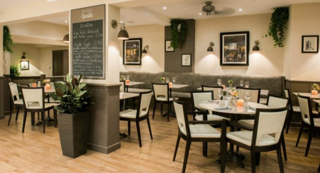 Zafferelli Restaurant Brighton image 1