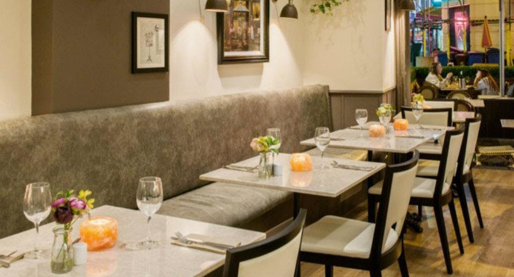 Zafferelli Restaurant Brighton image 3