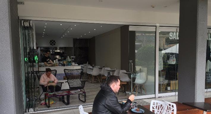 Double Cross Espresso Bar Sydney image 2