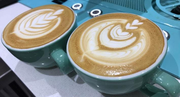 Double Cross Espresso Bar Sydney image 8