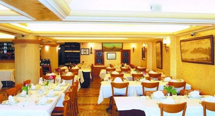 Hamdi Restaurant Istanbul image 3