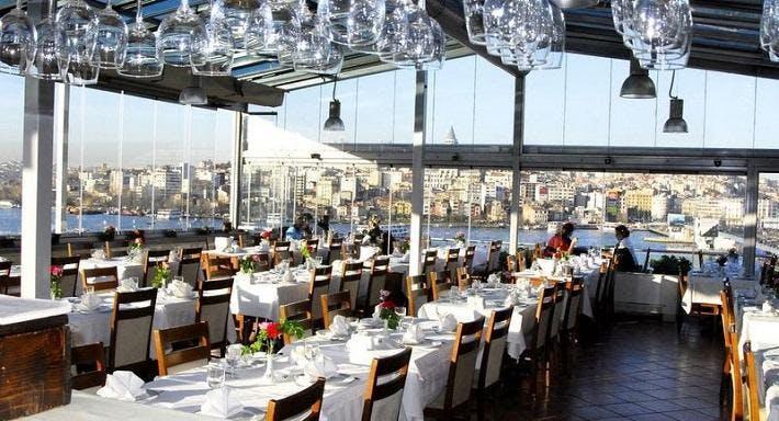 Hamdi Restaurant Istanbul image 2
