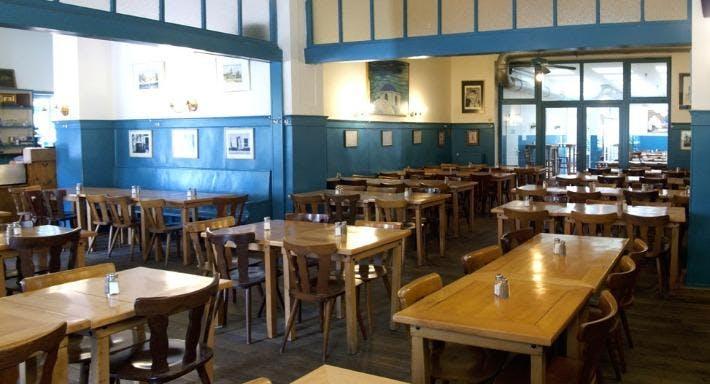Taverne Pegasos