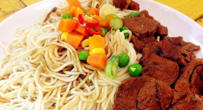 Granny's Noodle