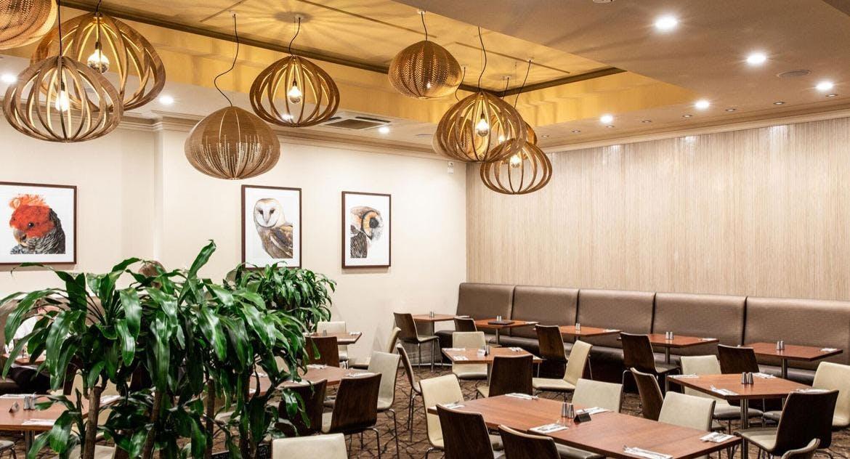 Olive Tree Hotel Sunbury Melbourne image 1