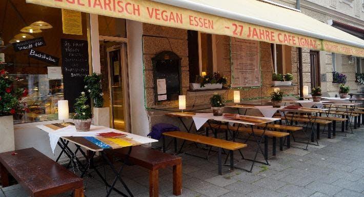 Cafe Ignaz & Tochter München image 2