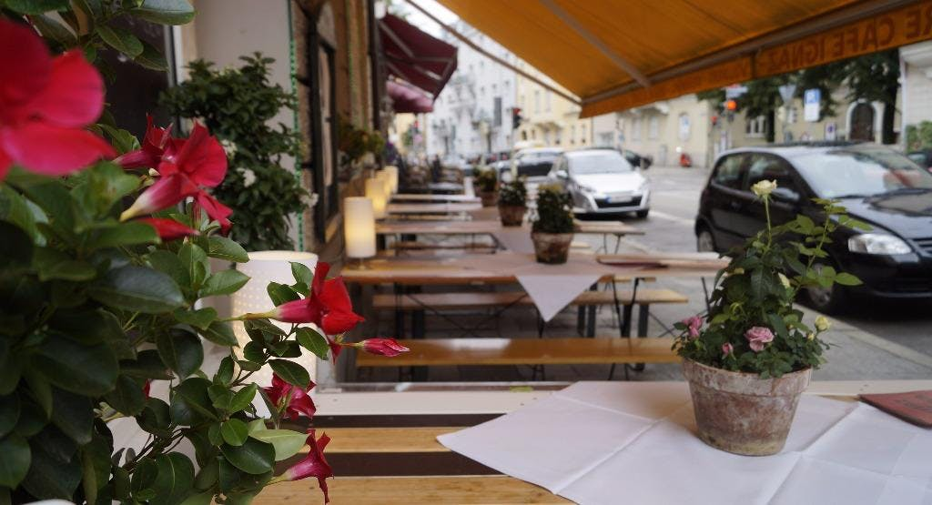 Cafe Ignaz & Tochter Monaco image 1
