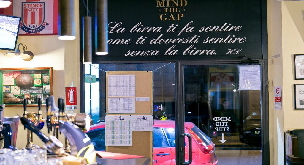 Mind the Gap Milano image 1