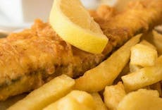 Daniels Fish & Chips - Broadstone